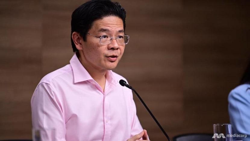 Thaipusam celebration, Singapore Airshow to go on: Lawrence Wong