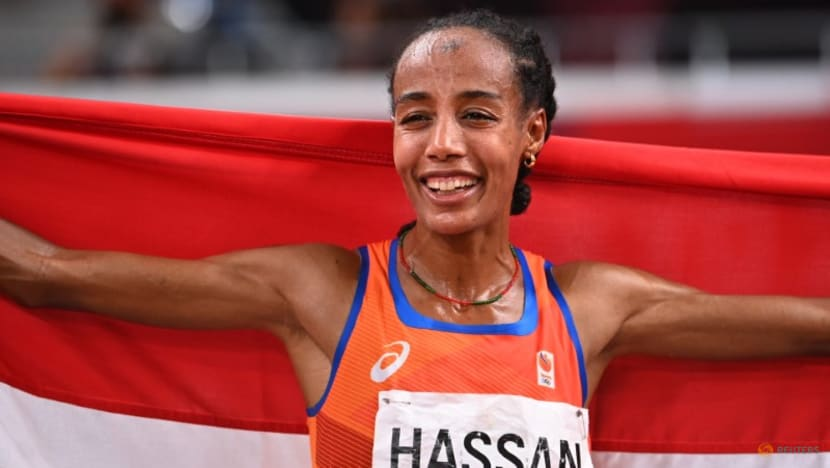 Athletics: Hassan's triple quest came from innocuous question