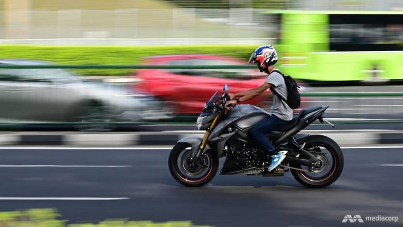 Renewed calls to review motorcycle COE system as prices hit an all-time high