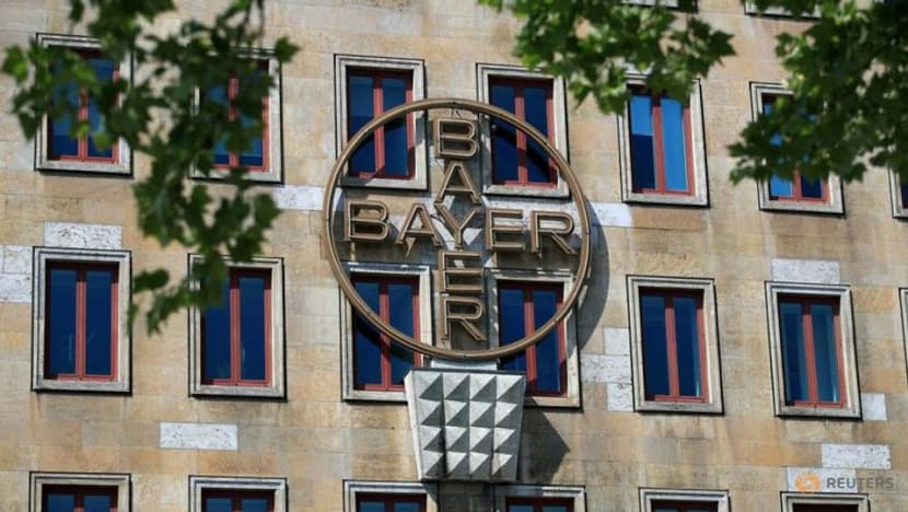 Bayer chalks up 9.5 billion euro second quarter net loss after litigation settlement