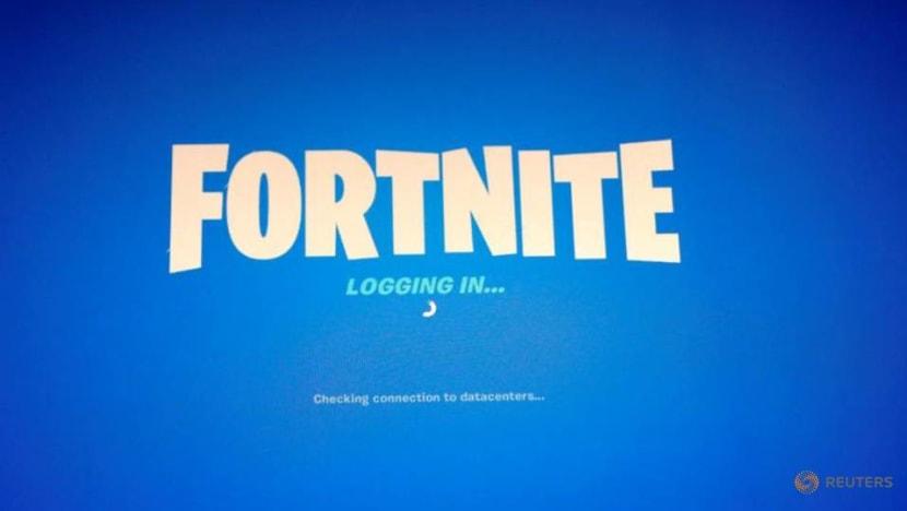 Fortnite creator Epic Games touts over 500 million accounts