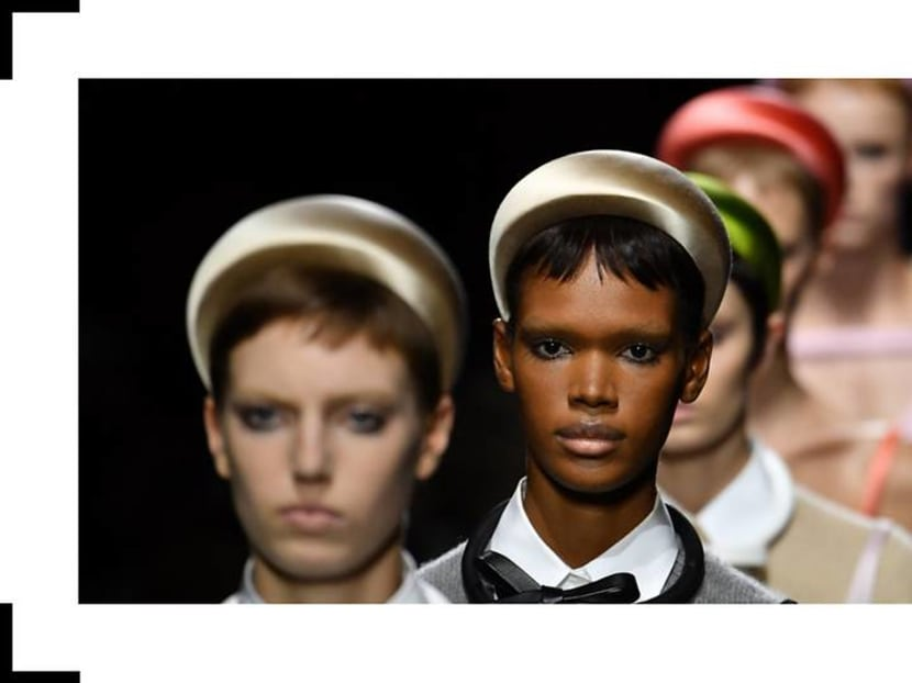 Armani, Gucci, Prada: Are your favourite luxury brands as inclusive as they should be?