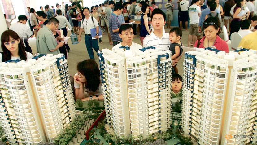 Commentary: Why that loan to buy that new house and car is cheaper now
