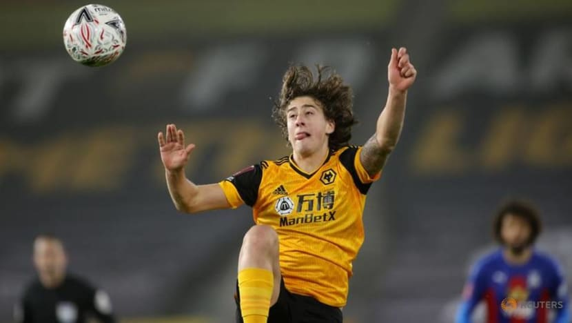 Wolves' Silva must be more clinical, says Nuno