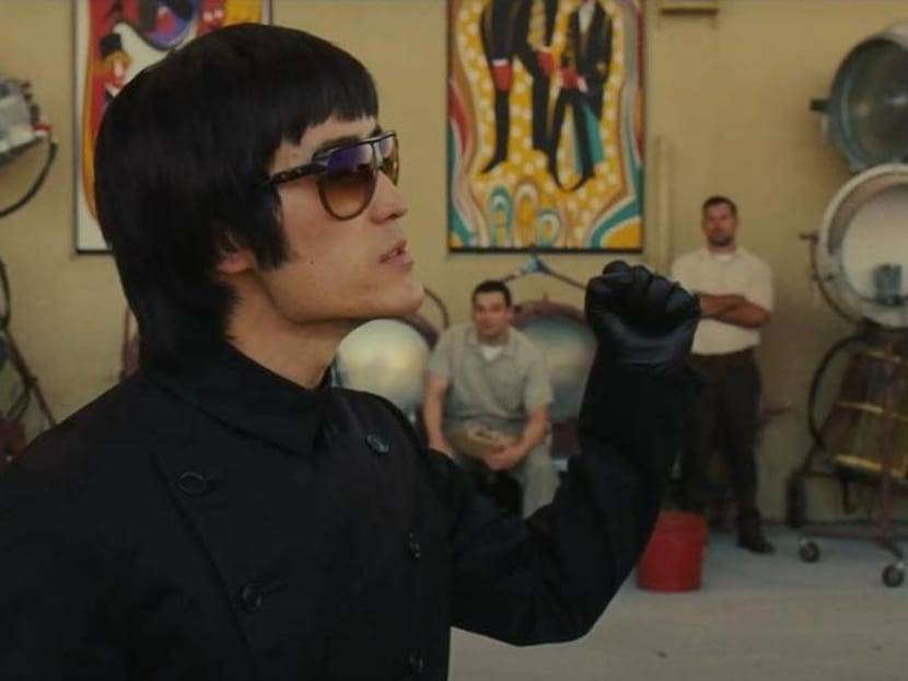 Bruce Lee's daughter disappointed over his portrayal in Once Upon A Time In Hollywood