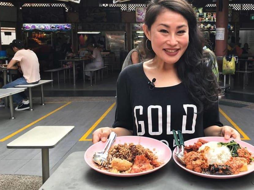 Best eats: Nasi jenganan and nasi rawon soaked in gravy at Bedok Corner