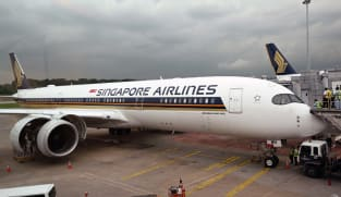 SIA Group sees uptick in demand in September after launch of vaccinated travel lanes