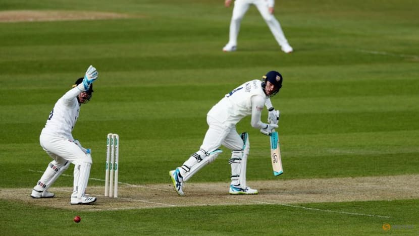 County Championship to revert to two-division format in 2022