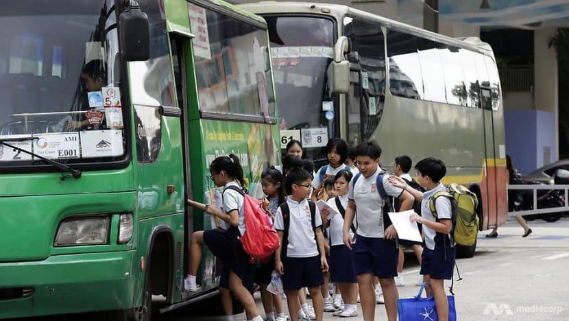 School bus operators welcome accreditation scheme to improve industry standards