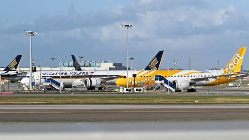 Hong Kong-Singapore air travel bubble can be launched 'when conditions are right': Ong Ye Kung
