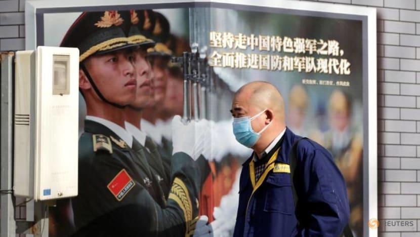 China admits 'shortcomings' in virus response