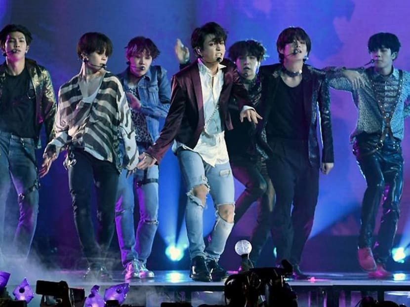 BTS members allowed to postpone military service with new Bill passed by South Korea