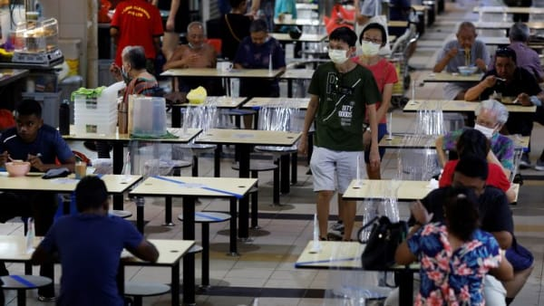 COVID-19 restrictions extended to Nov 21; more time needed to stabilise situation: MOH