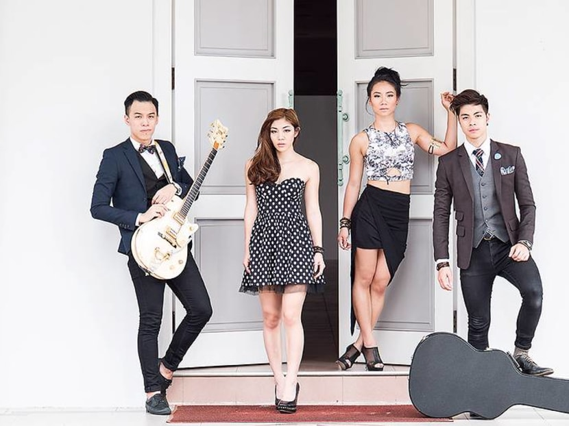 This world is theirs: The Sam Willows makes Forbes 30 Under 30 Asia list