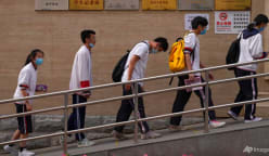 Commentary: Chinese youth want to 'lie flat'. Authorities are taking them seriously