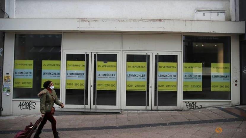 German ICU doctors urge new COVID-19 shutdown amid third wave fears