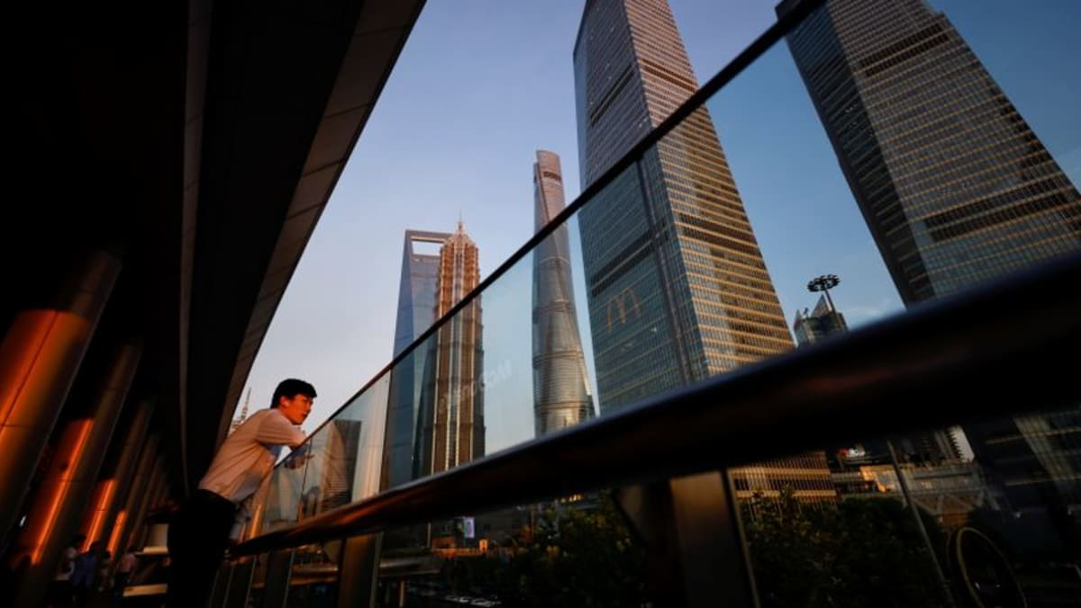 Image IMF cuts Asia's growth forecast, warns of supply chain risks