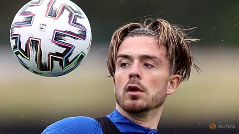Football: Grealish, Saka and Maguire start for England against Czechs