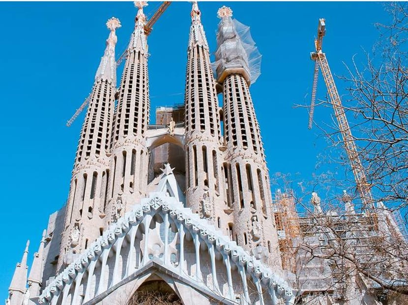 From cathedrals to cemeteries: An insider's guide to his hometown of Barcelona