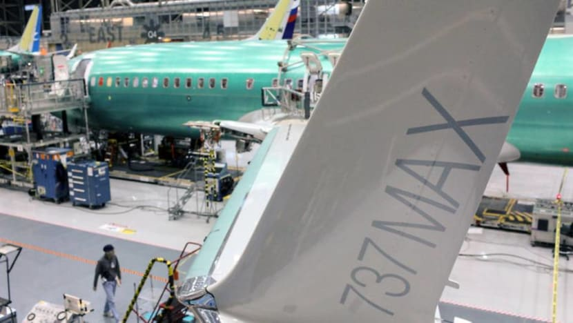 Boeing to update 737 MAX anti-stall software with three proposed fixes