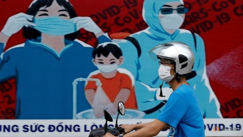 Commentary: Masks could be secret behind Vietnam's COVID-19 success