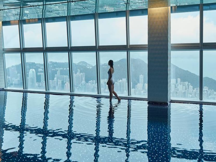Stellar deals in the +852: Hong Kong's best hotel offers for your bubble trip