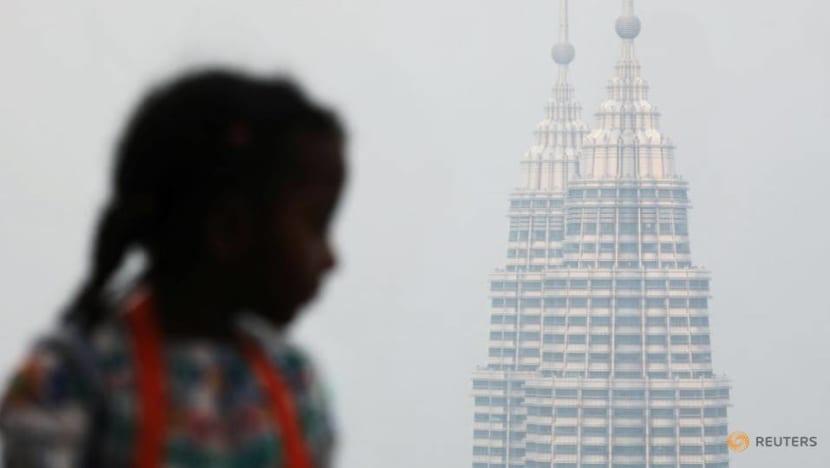 More people fall sick as haze worsens in Malaysia