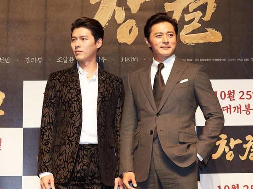 Hyun Bin and Jang Dong-Gun to make an appearance in Singapore