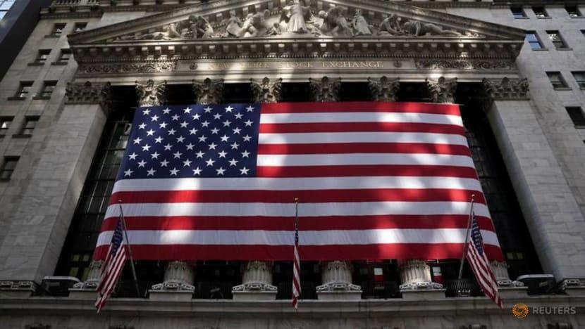 Wall Street closes lower as shutdown worries loom