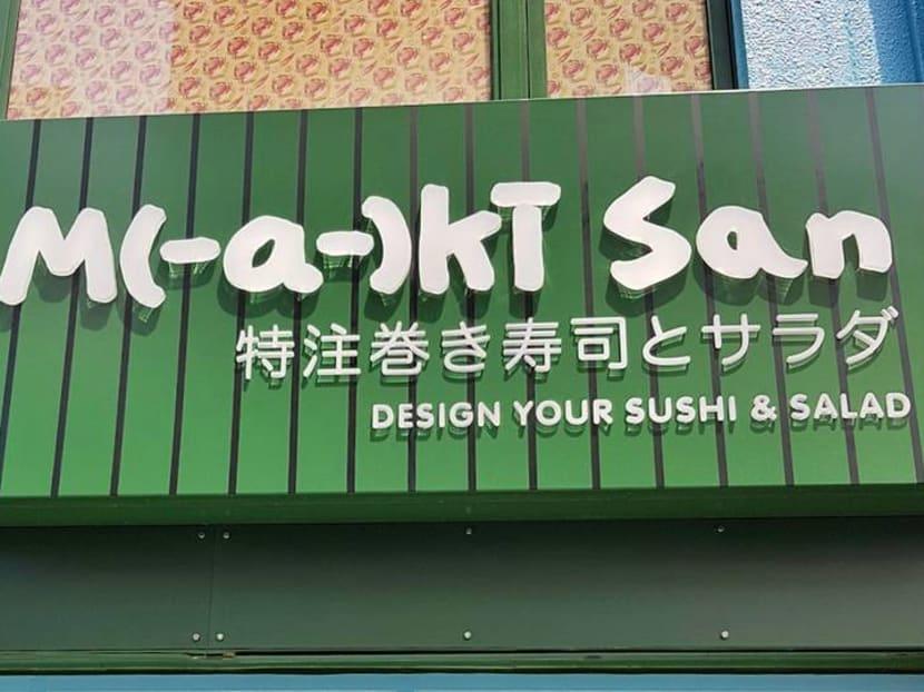 It 'felt like we managed to sell ice to the Eskimos': Singapore sushi chain Maki-San on venturing to Japan