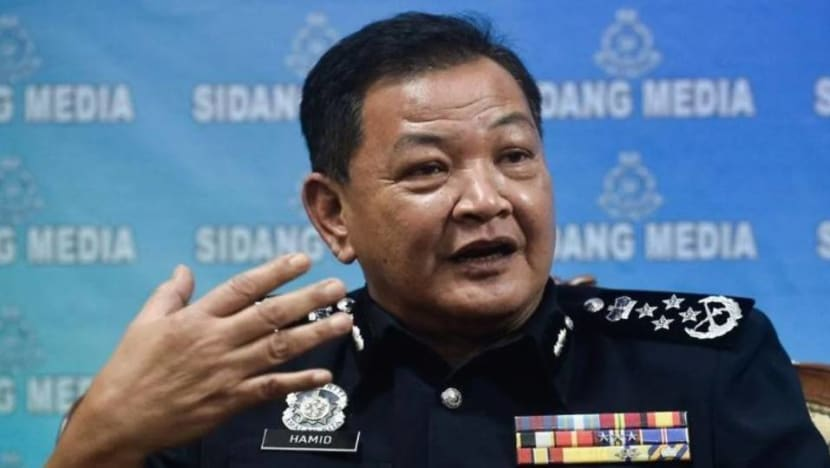 Malaysia police launch investigation into new sexual misconduct allegations against senior politician