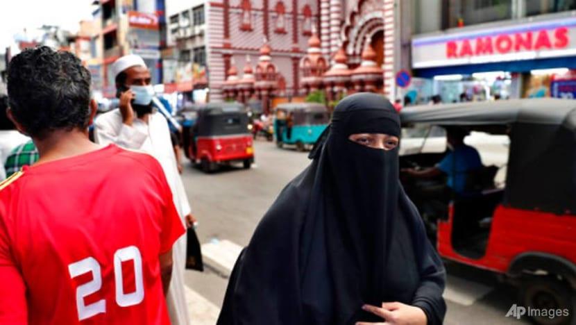 Sri Lanka to ban burqas, close more than 1,000 Islamic schools
