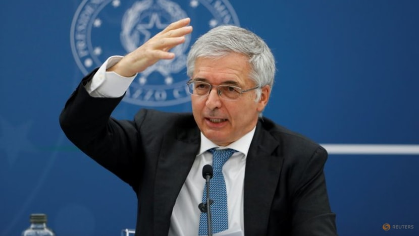 After G20 endorses tax deal, Italy says its digital levy could stay for two more years