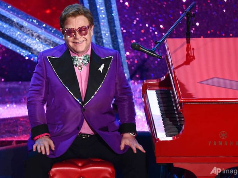 Everyone's invited to Elton John's Oscar night party this year – and it's for a good cause