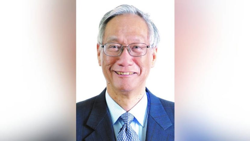 Former Cabinet minister Lim Chee Onn named SMU chancellor