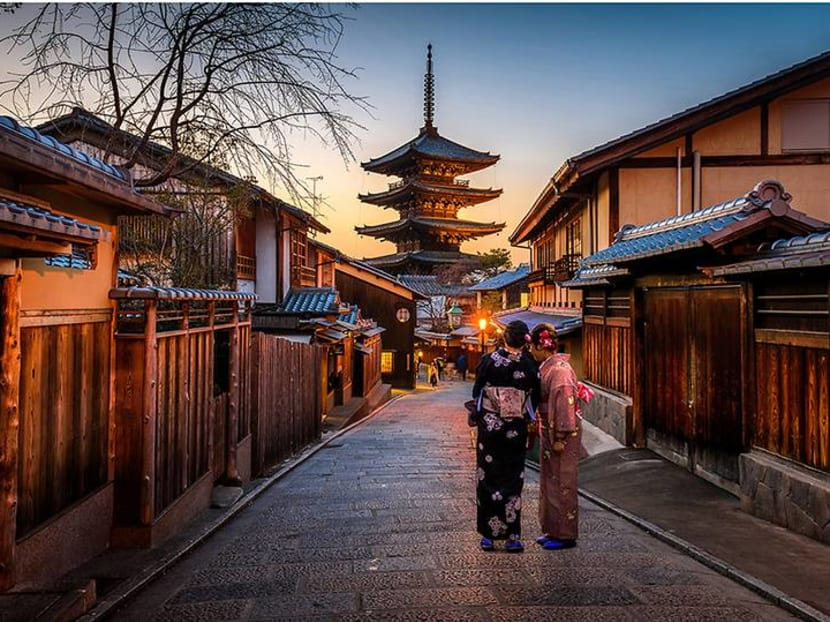 Temples, ryokans and tombstones: A slow travel guide to Kyoto, Japan