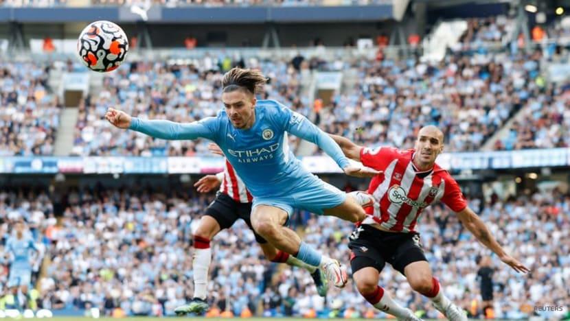 Football: Man City held to frustrating draw by Southampton despite VAR reprieve
