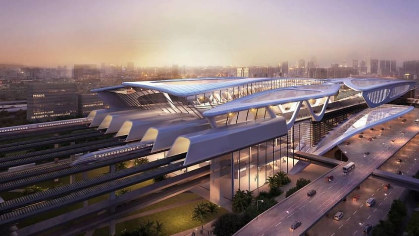 Malaysia will honour KL-Singapore HSR obligations following project's cancellation: Minister