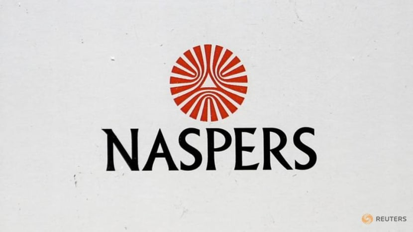 South Africa's Naspers reports 24% rise in full-year profit