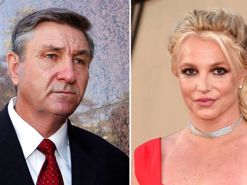 Attorneys spar over powers held by Britney Spears' father, Jamie
