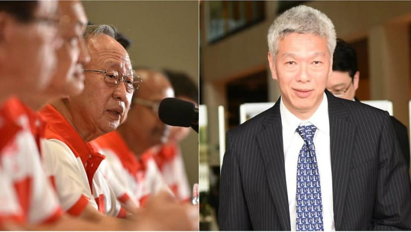PSP would welcome Lee Hsien Yang as long as he sticks to party's terms: Tan Cheng Bock
