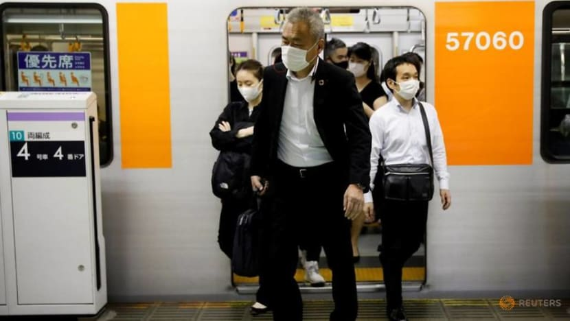 Tokyo COVID-19 cases hit record 493, may raise alert level