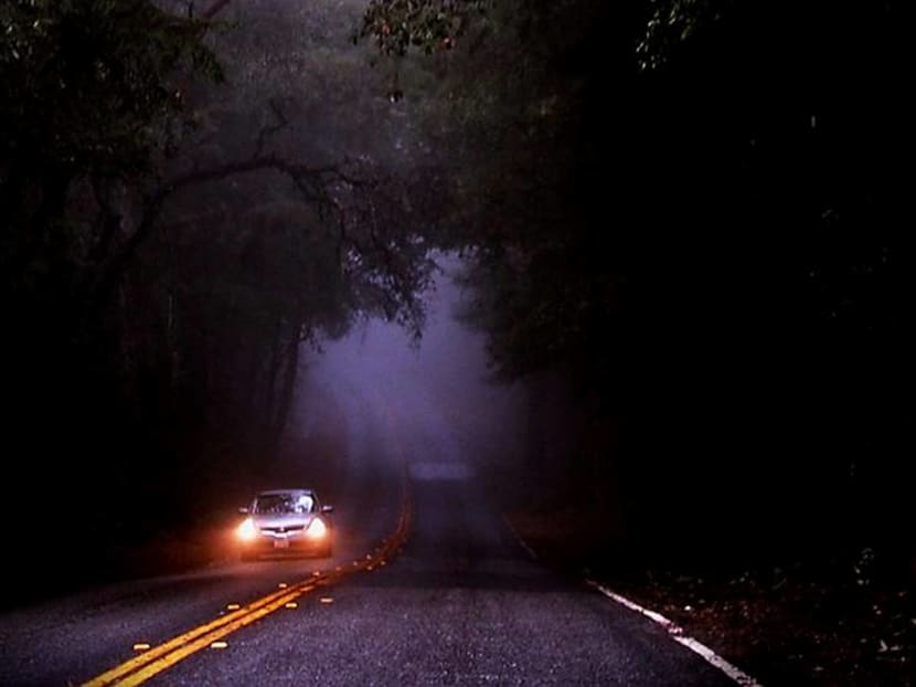 Singapore celebrity ghost stories: A spooky road, a very strong 'perfume' and a headless man