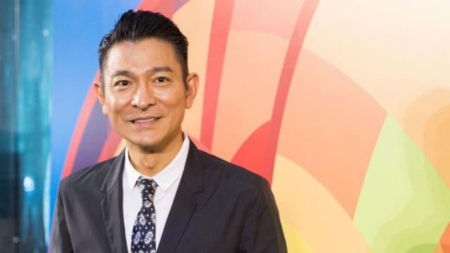刘德华电影被指抄袭 中国导演索赔2095万元