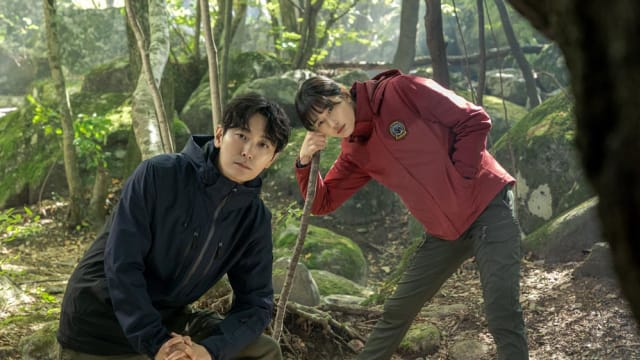 10个月拍摄杀青 全智贤、朱智勋《智异山》下半年播出
