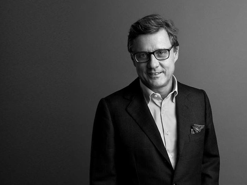 Roberto Gavazzi, CEO of Boffi Studio, on getting in bed with the right people