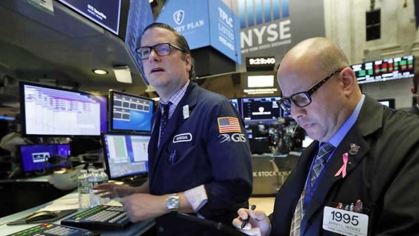 US stocks gain on trade progress as Boeing tumbles