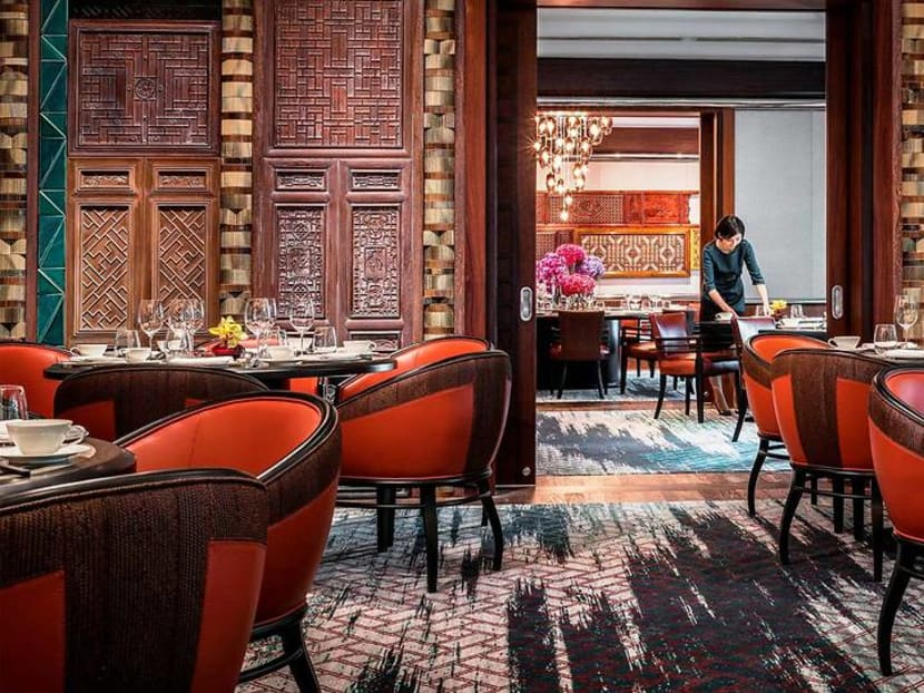 10 restaurants to impress clients when you really want to win that deal
