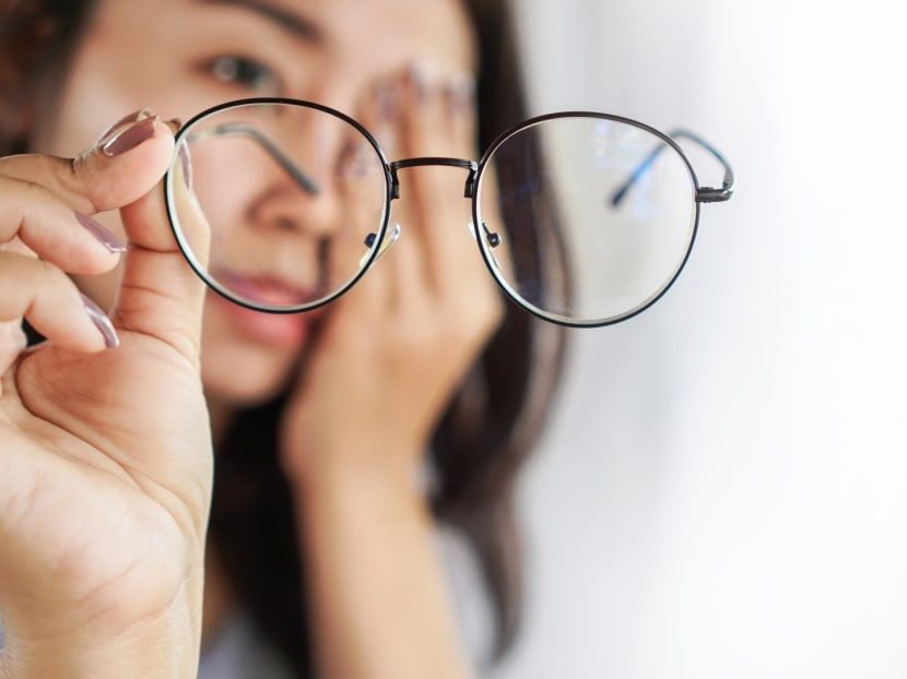 How correcting poor vision can maintain a healthy brain