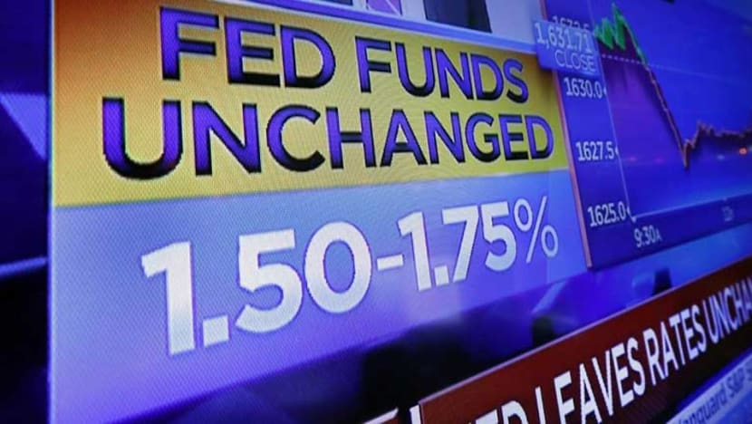 US Fed says will focus on low inflation, global economy